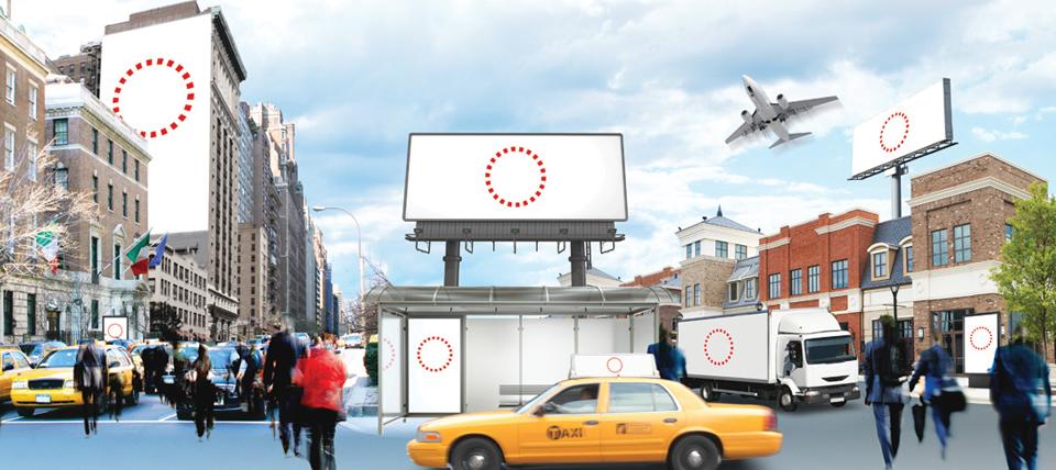 IZON Global Media | Your Outdoor Advertising & Billboard Agency